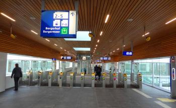 alkmaar-stationstraverse